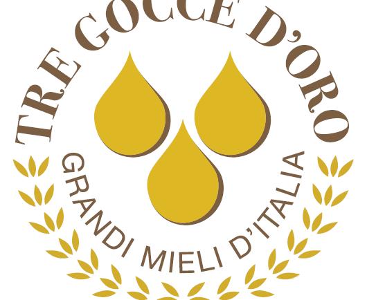 Apicoltura Artemide premiata al concorso Tre Gocce d'Oro